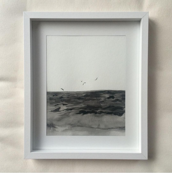 © Sea by Renée Nesbitt